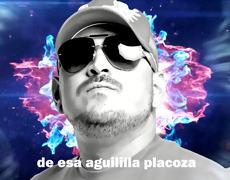 Alfredo Ríos El Komander -- Hoy toca (Video con Letra)