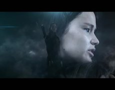 The Hunger Games Mockingjay Part 2 - Official Trailer #3 (2015)