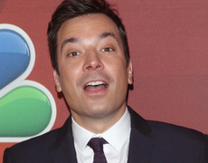 Jimmy Fallon Blasts Justin Bieber!