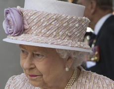 Is Queen Elizabeth Moving to Chicago?