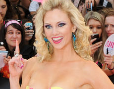 Nicole Arbour Releases New Controversial Video