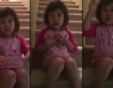 #VIRAL -- Girl demands that her parents are divorced but are friends