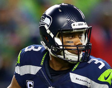 Russell Wilson Mourns Loss of Goddaughter