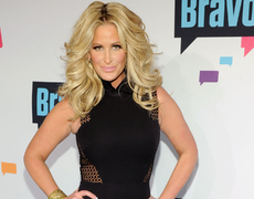 Kim Zolciak Suffers Mini Stroke