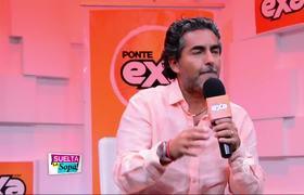 Raúl Araiza confirma la infidelidad a su esposa