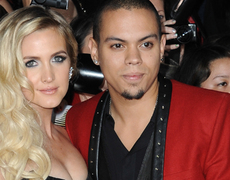 See First Pic of Ashlee Simpson's Baby Girl!