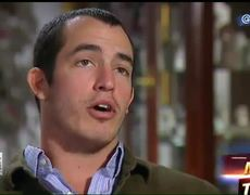 Tahmooressi in interview His suicide attempt in Mexican jail