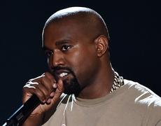 Kanye West 'Definitely' Running for President