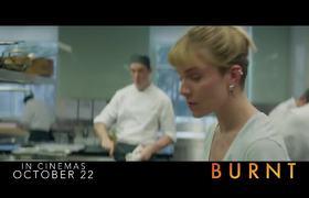 Burnt - Official International MovieTrailer #1 (2015) HD - Bradley Cooper, Sienna Miller Movie