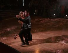 DWTS 2015: Alek Skarlatos & Lindsay Arnold's Tango (Dancing With The Stars' TV Night!)