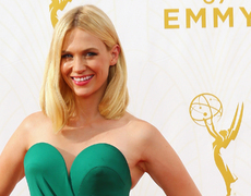 Will January Jones Let Her 4 Year Old Swim With Sharks?