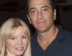 Scott Baio Opens Up About Wife's Brain Tumors