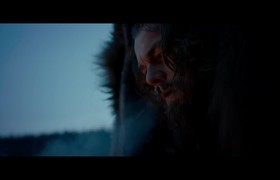 The Revenant | Official Movie Trailer | 20th Century FOX