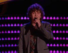The Voice USA 2015 - Cole Criske: