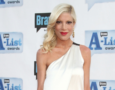 Tori Spelling Admits Sleeping with TWO 90210 Co-Stars!