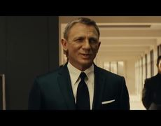 Spectre - Official Movie Trailer #2 (2015) HD - Daniel Craig, Christoph Waltz Action Movie