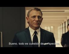 007 SPECTRE - Trailer Final (2015) HD