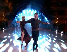 #DWTS2015: Alek Skarlatos & Lindsay Arnold's Paso Doble (Most Memorable Year Night
