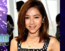 G.E.M. Takes New York By Storm!