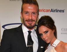 Victoria Beckham Slams Divorce Rumors