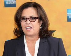 Rosie O'Donnell Responds to Daughter's 'Heartbreaking' Interview