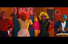 4 Gaga by Todrick Hall - #TodrickMTV (Music)