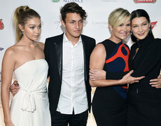 Yolanda Foster Reveals Bella and Anwar Hadid Are Also Battling Lyme Disease