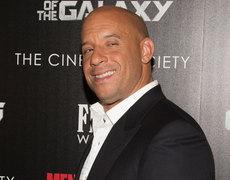 Vin Diesel Shuts Down Body Shamers!