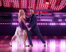 #DWTS2015 - Carlos PenaVega & Lindsay Arnold's Quickstep (Switch Up Night!)