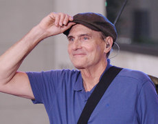 James Taylor Honors Mom After Death