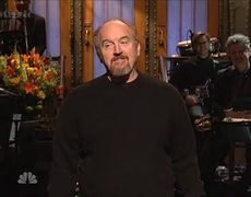 SNL Louis CK Monologue 3292014