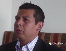 Entrevista a David Álvarez