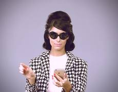 Women's Eyewear Evolution (1930s - Now)