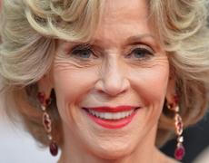 Jane Fonda Skinny Dipped with Michael Jackson!
