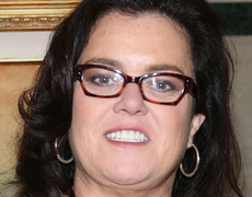 Rosie O'Donnell Extremely Depressed After Daughter's Tell All Interview