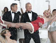 See Bill Murray's Early Christmas Present to us!