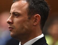 Oscar Pistorius Gets Early Release