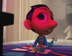 Sanjay's Super Team - First Look (2015) HD - Pixar Animated Short