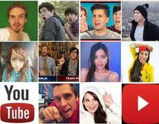 Forbes revela a los 10 youtubers más ricos del mundo