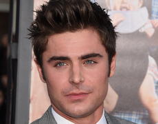 Zac Efron Made Who Cry?!?