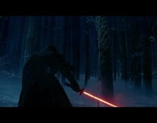 Star Wars: Episode VII - The Force Awakens - Official Movie SNEAK PEEK 1 (2015) HD - Movie