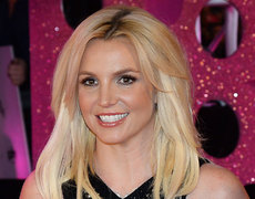 Britney Spears' Wardrobe Malfunction