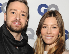 Justin Timberlake Gushes Over Wife!