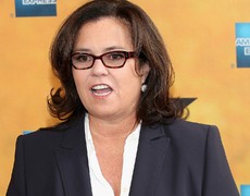 Former Producer Sues Rosie O'Donnell