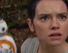 Star Wars: Episode VII - The Force Awakens Official Sneak Peek #4 (2015) HD - JJ Abrams Movie