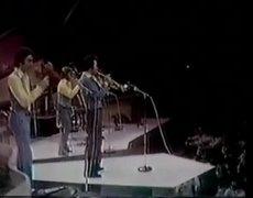Herb Alpert and the Tijuana Brass on The Midnight Special 1975