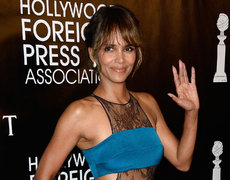 Halle Berry Being Sued for $5 Million