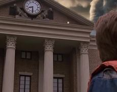 Back to the Future 4 - Official Movie Trailer 2016 (FAN Trailer)