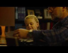 Fathers and Daughters - Official International Movie TRAILER 1 (2015) HD - Russell Crowe, Amanda Seyfried Movie
