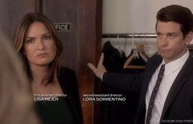 Law and Order SVU: